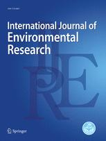 International Journal of Environmental Research